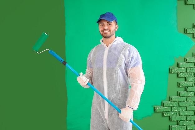 painting company in Bellevue, PA