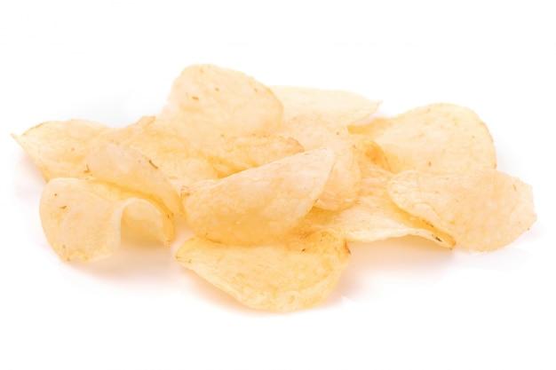 Potato chips Free Photo