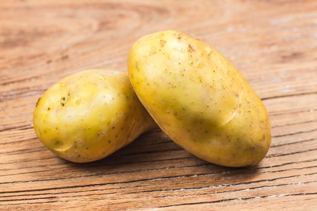 Potato Free Photo