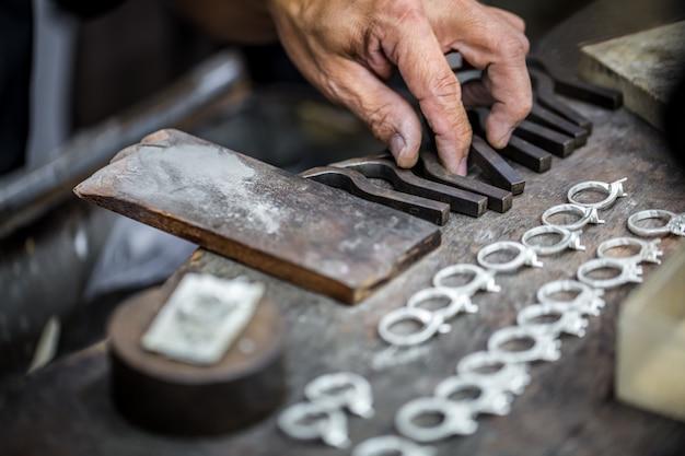 Обработка драгоценных камней Бесплатные Фотографии