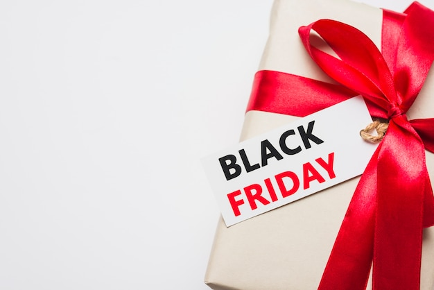 The Black Friday Sales: The Truth Behind The Myth