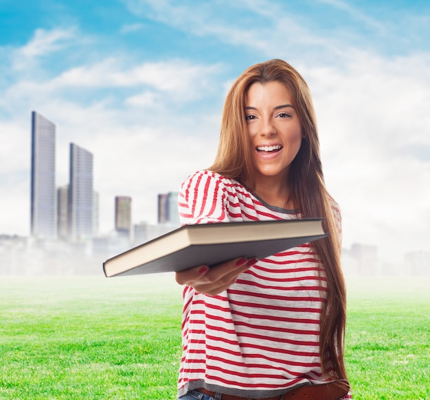 Girl on girl college