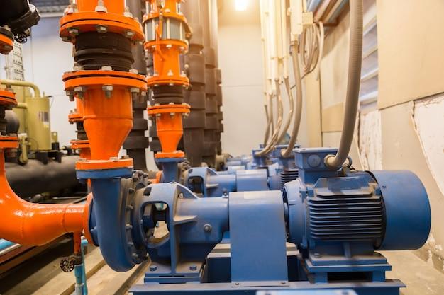 Pump Premium Photo