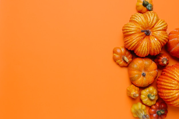 Тыквы на осень Бесплатные Фотографии