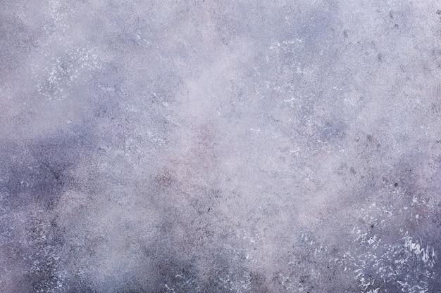 Purple blue gray concrete stone background Premium Photo