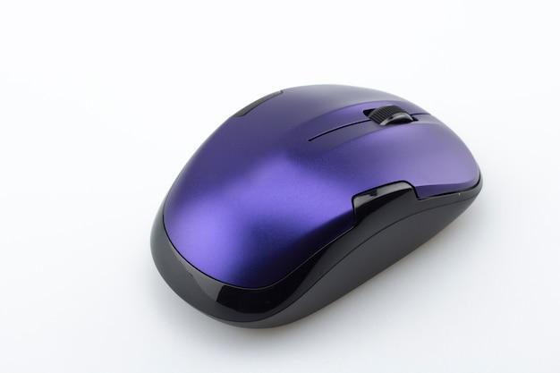 Фиолетовый компьютерной мыши Бесплатные Фотографии