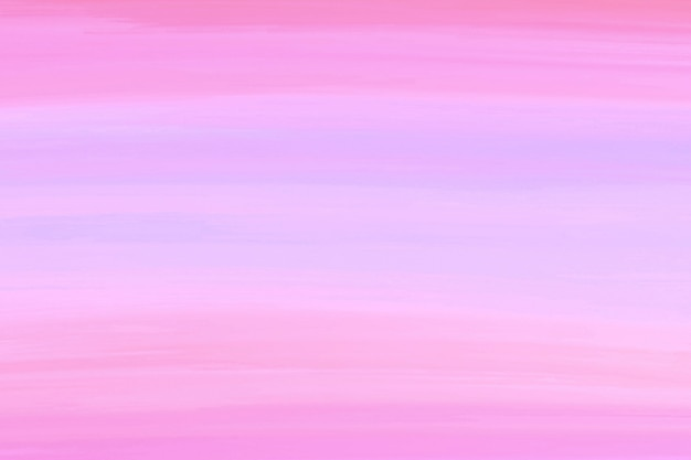 Purple and pink watercolor texture background Free Photo