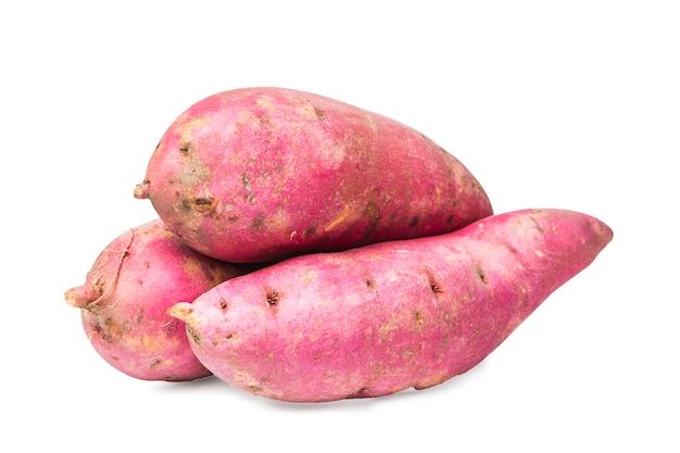 Purple sweet potato Free Photo