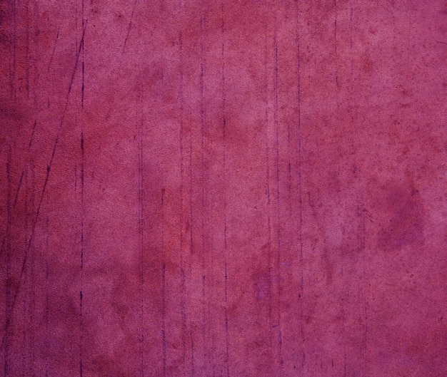 Purple weathered leather texture Premium Photo
