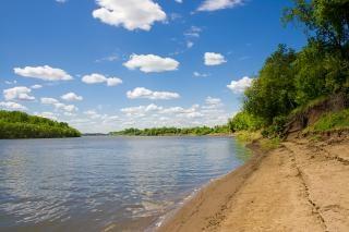 Qaridhel River Free Photo