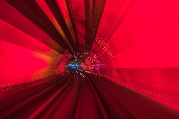 Железная дорога в тоннеле Бесплатные Фотографии