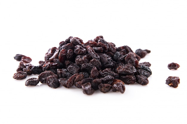 Raisins dried Free Photo