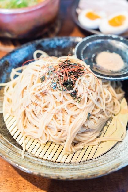 Ramen noodles Free Photo