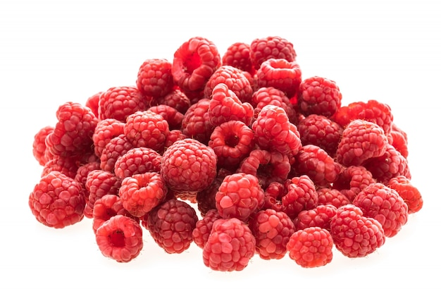 Rasberry fruit Free Photo