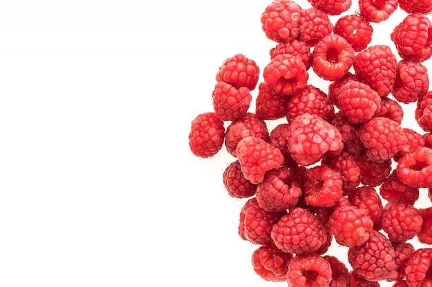 Rasberry fruit Free Photo