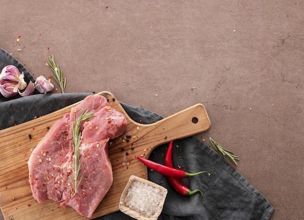 Сырое мясо Бесплатные Фотографии