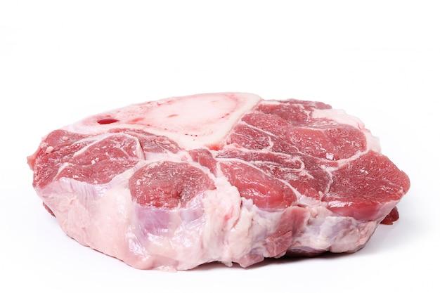 Carne cruda Foto Gratuite