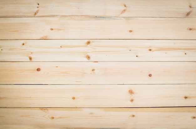 Raw wooden texture for the background Premium Photo