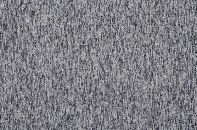 Real heather knitted fabric made of synthetic fibres textured background Premium Photo