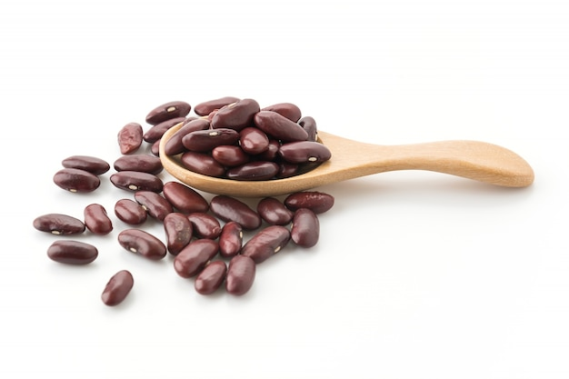 Red beans Free Photo