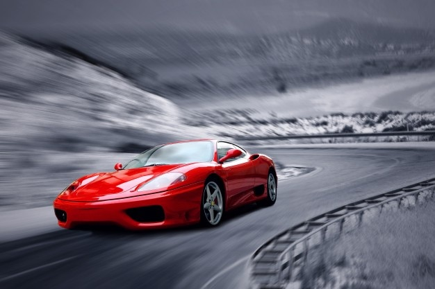 Car Run Vectors Photos And Psd Files Free Download