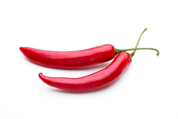 Красный перец чили Premium Фотографии