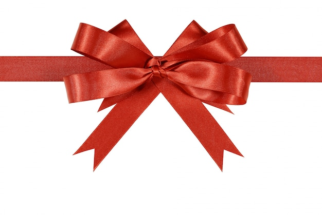 Red gift ribbon photo free download red gift ribbon free photo negle Images