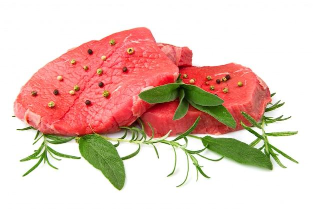 Red meat Premium Photo