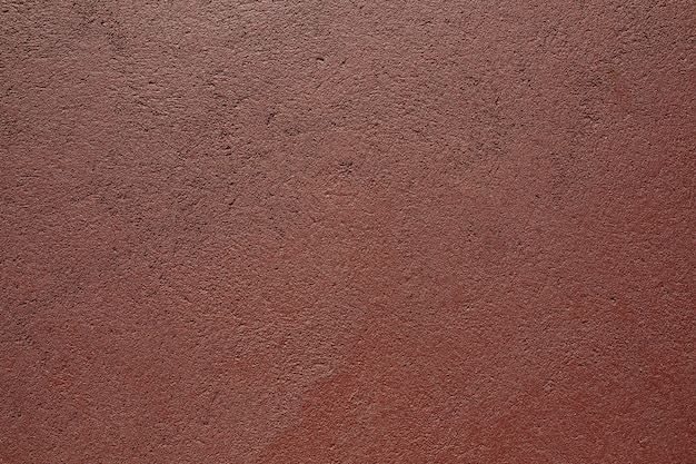 Red painted wall Premium Photo