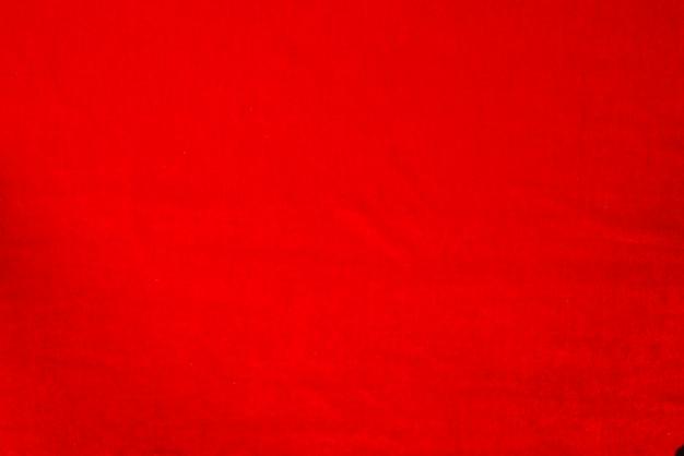 Red velvet background Free Photo