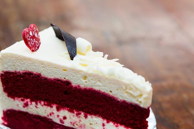 Cake Recipes Download: Red Velvet Cake Photo