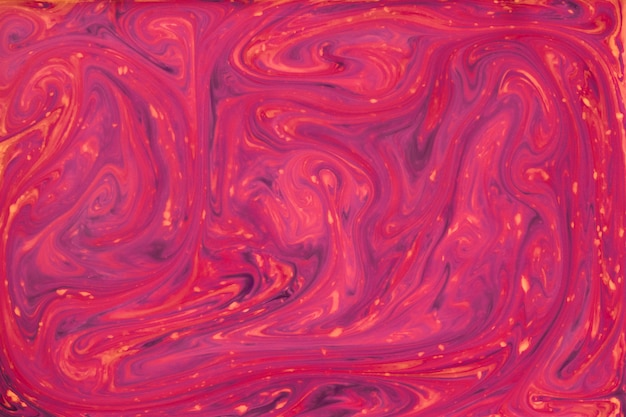 Red warm color marbling texture background Photo | Free Download