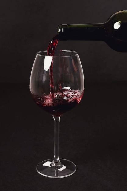 赤ワイン 無料写真