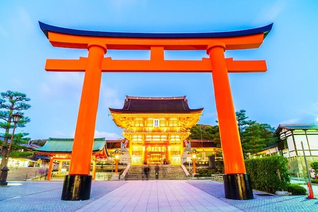 Религия токио путь храм ориентир Бесплатные Фотографии