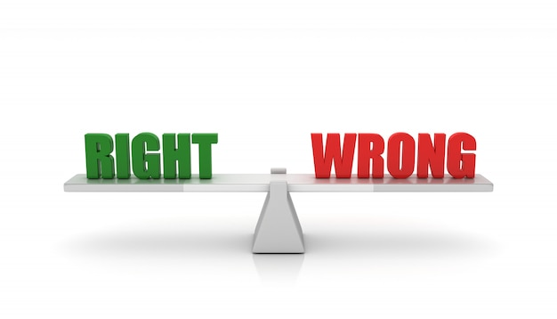 Как определить ошибки при составлении текста гипотезы