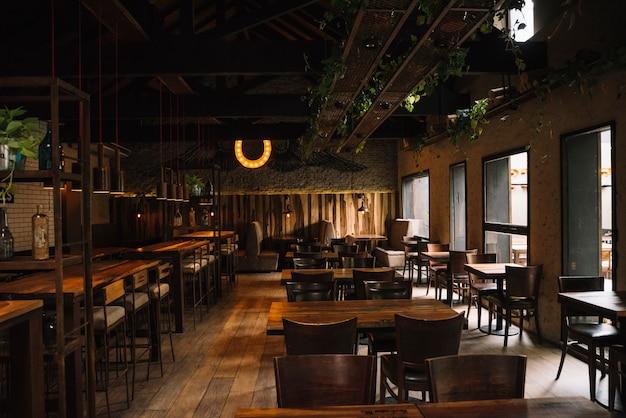 Restaurant Free Photo