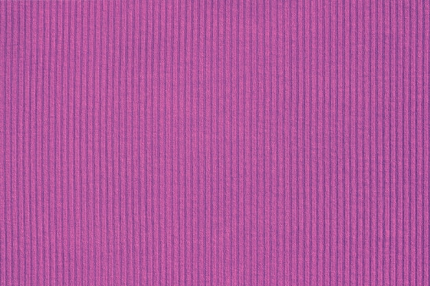 Ribbed textile material, in fine-knit stretch fabric. Premium Photo