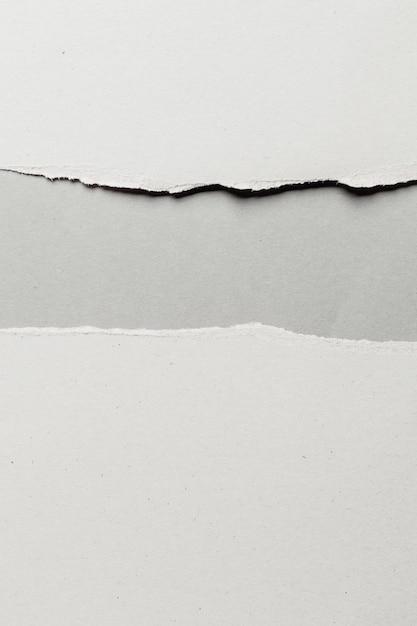 Ripped paper Premium Photo