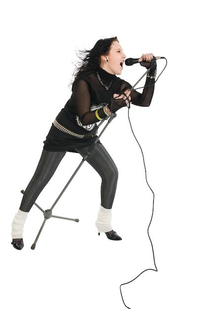 Rock star Free Photo