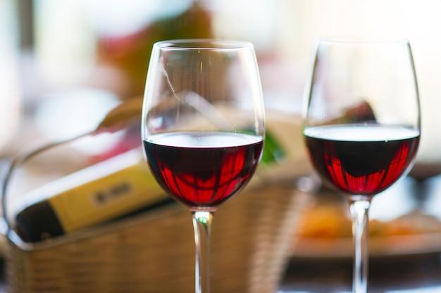 Romance wine hotel honeymoon love Free Photo