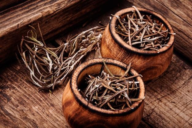 Rosemary spice herb Premium Photo