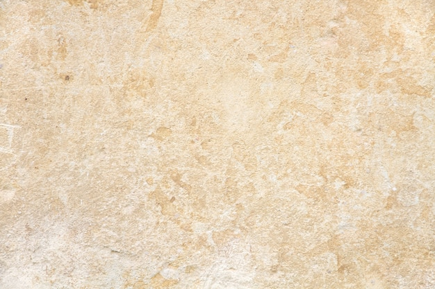 Rough beige stucco surface Free Photo