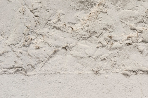 Rough concrete surface with plaster Free Photo