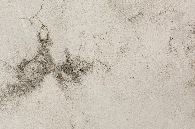 Rough and cracked concrete surface Free Photo