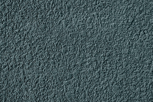 Rough green cement plastered wall texture Free Photo