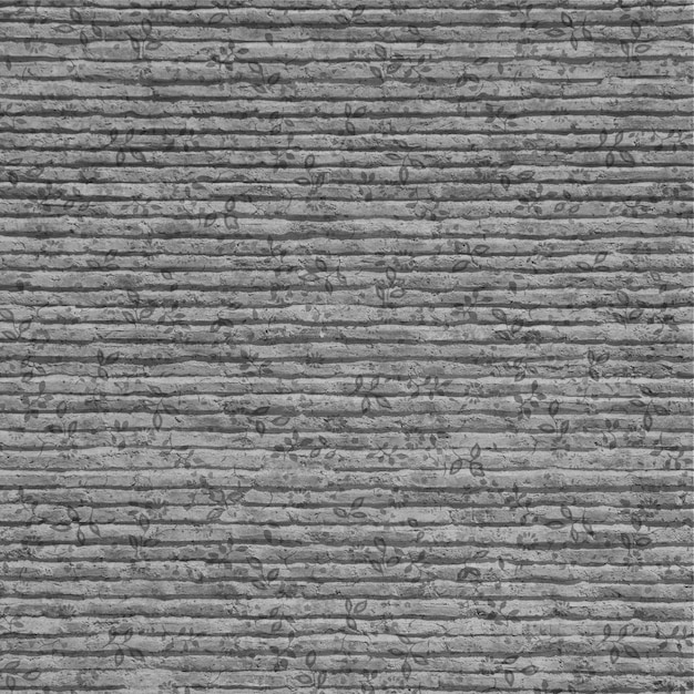 Line Texture Wall : Rough horizontal lines wall texture photo free download