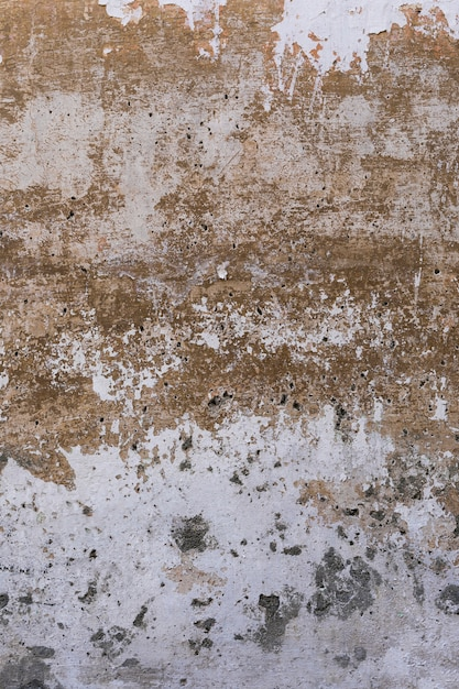 Rough wall surface with dirt Free Photo