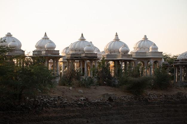 Royal cemetery Premium Photo