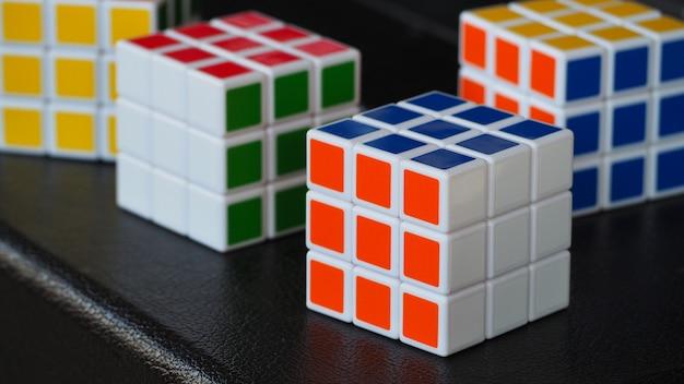 Rubik Premium Photo