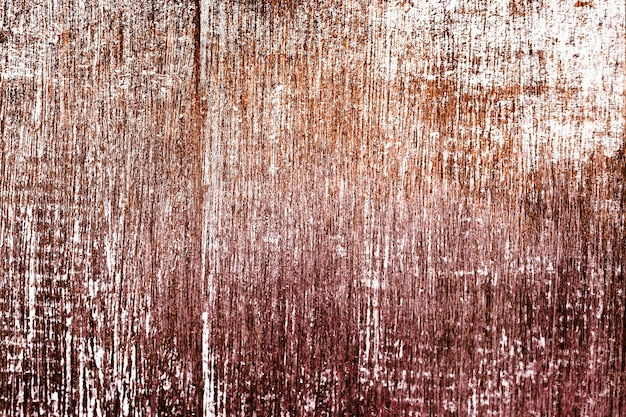 Rustic pink gold  paint textured Free Photo